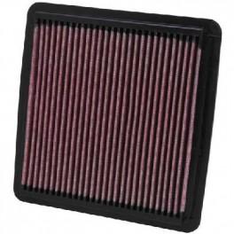 K&N 33-2304 Filtr powietrza Impreza, Forester