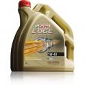Olej CASTROL Edge 5W40, 4 litry