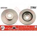 Tarcza TRW DF4104